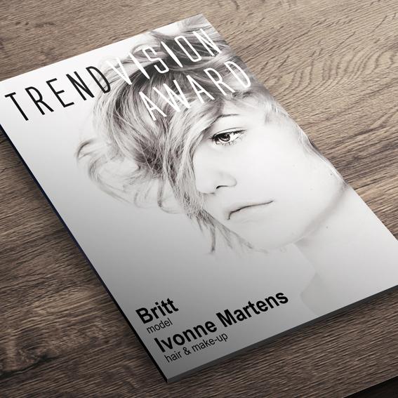 Fotografie voor de Trendvision Award