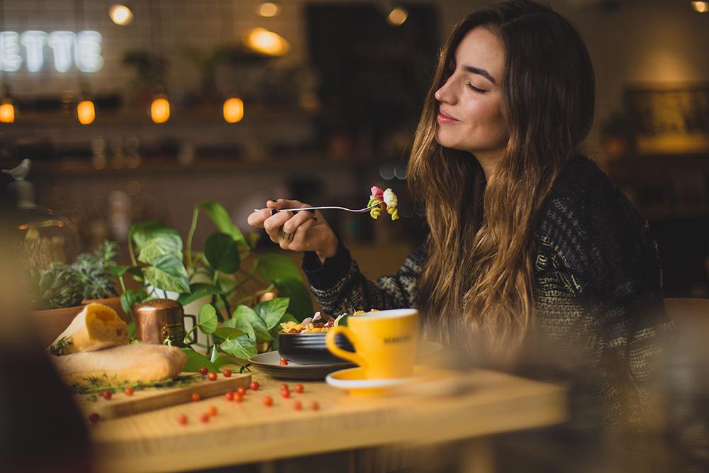 Gratis online bestelsysteem voor restaurants