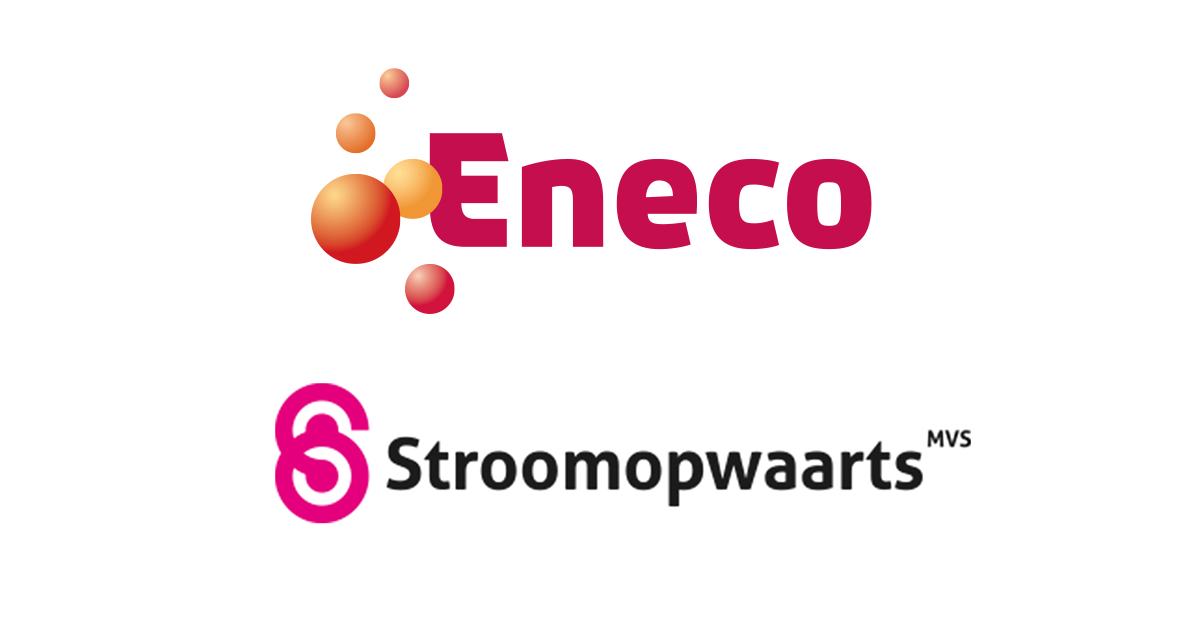 Eneco-Stroomopwaarts