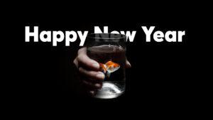 Cheers HNY